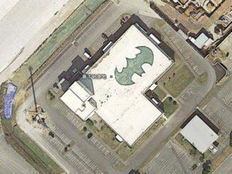 Google Earth Bazi Yerleri Görmenizi neden İstemiyor